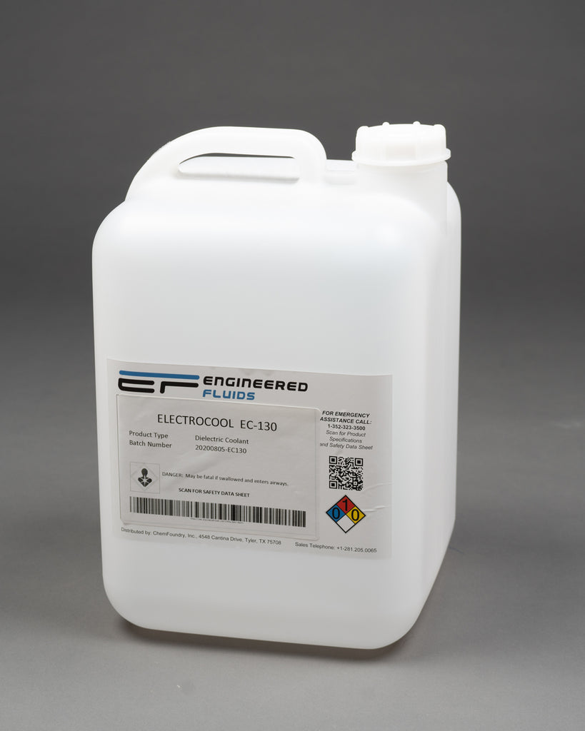 ElectroCool® EC-130 Dielectric Coolant