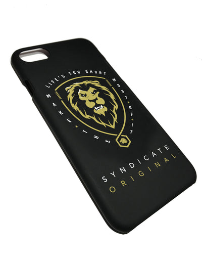 Insignia iPhone Case