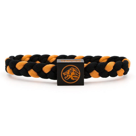 Bracelet / Yellow & Black