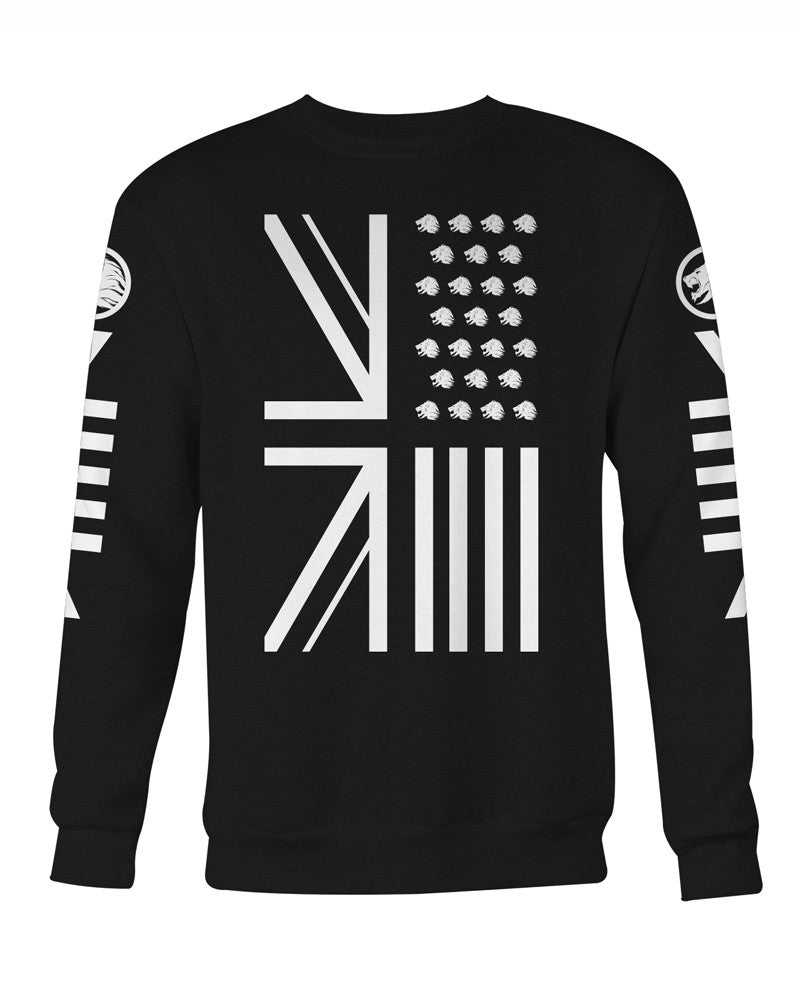"Men's ""Origins"" Crewneck"
