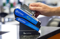 Card machines play a key role in your retail solutions