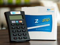 ZipZap is now completely EMV-certified