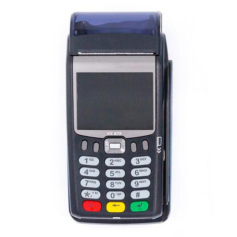 MOBILE CARD MACHINE - DUAL SIM