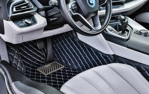The Only Luxurious and Custom Car Floor Mats We Recommend