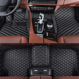 Custom Fit Luxury Car Mats (Oct Special Sale!)