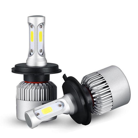 New LED Car Headlight Bulbs