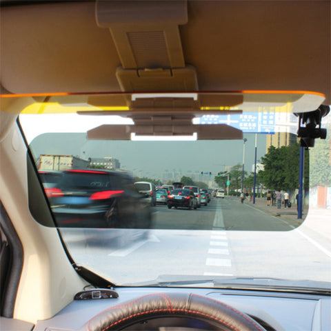 Tac Visor: See the Road Ahead on the Brightest of Days