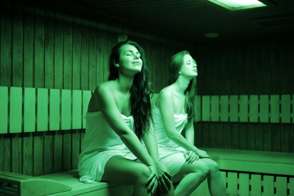 Infrared Sauna Cleaning: 5 Care and Maintenance Tips for New Sauna Owners