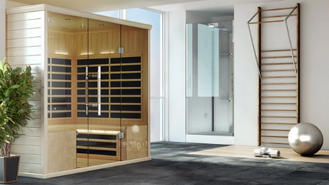 4 Things to Know About Finnleo Saunas