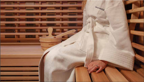 All You Need to Know About Saunacore's Sauna Heaters & Technology