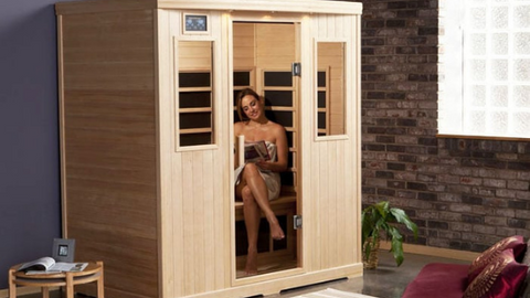 Everything You Need to Know About Radiant Health Saunas