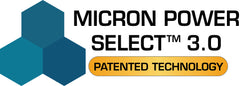 Micron Power Select 3.0 TheraSauna USA Health and Wellness