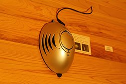 O3 Ionizer With Aromatherapy Upgrade - For Vital Health Saunas