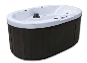 American Spa AM418B (2 Person)