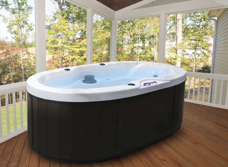 American Spa AM-V20 Valentine - USA Health and Wellness-- Manzo Pelletier Holdings LLC