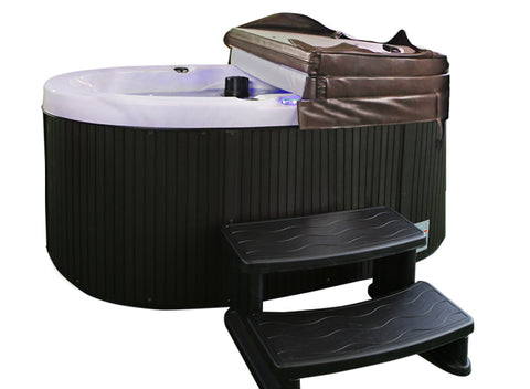 Image of American Spa AM420BW Refresh - USA Health and Wellness-- Manzo Pelletier Holdings LLC