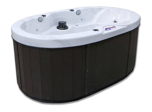 American Spa AM420BW Refresh (2 Person)
