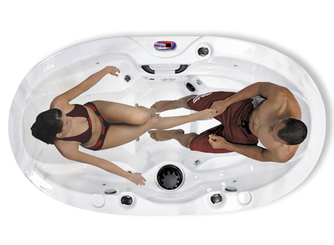 Image of American Spa AM418B (2 Person)