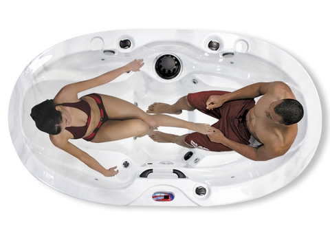 Image of American Spa AM-V20 Valentine - USA Health and Wellness-- Manzo Pelletier Holdings LLC