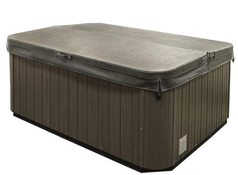 American Spa AM534LS (3-4 Person)