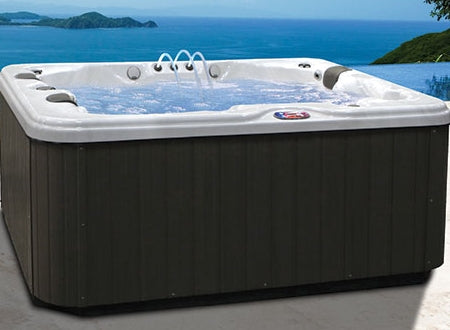 Image of American Spa AM534LS -1 (2-5 Person Hot Tub)