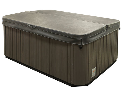 American Spa AM534LS -1 (2-5 Person Hot Tub)