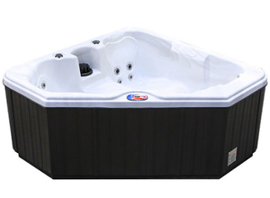 American Spa AM628T-1 (3 Person Hot Tub)