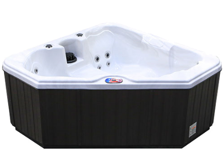 Image of American Spa AM628TSD - USA Health and Wellness-- Manzo Pelletier Holdings LLC
