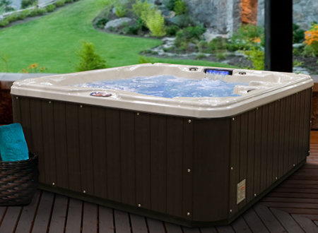 Image of American Spa AM630LS-1 (5 Person)
