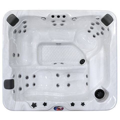 Image of American Spa AM 637 LS-1  (3-5 Person Hot Tub)