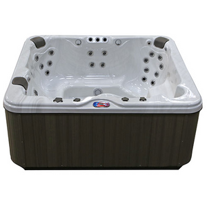 American Spa AM 637 LS-1  (3-5 Person Hot Tub)