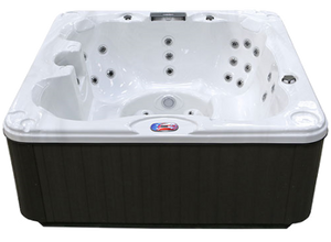 American Spa AM730BS (6 Person)