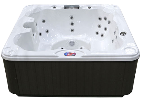 Image of American Spa AM730BS (6 Person)