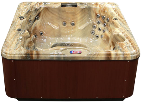 Image of American Spa AM730LM-2 (6 Person)
