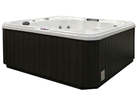 Image of American Spa AM730LS-1 (6 Person)