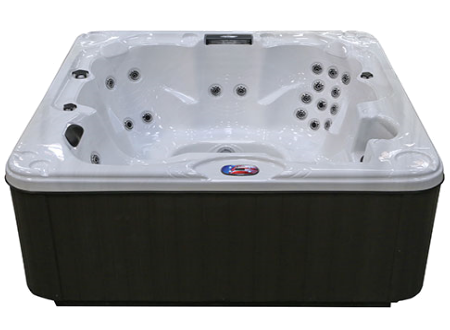 American Spa AM730LS (6 Person)