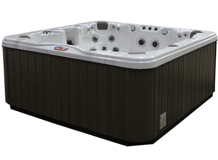 American Spa AM756BS-1(6 Person)