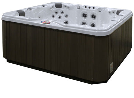 Image of American Spas Hot Tub - AM756LW