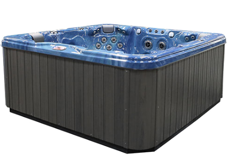 Image of American Spa AM756L-2 (5-6 Person)