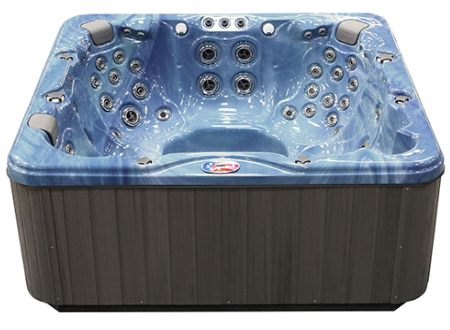 Image of American Spa AM756L-1 (5-6 Person)