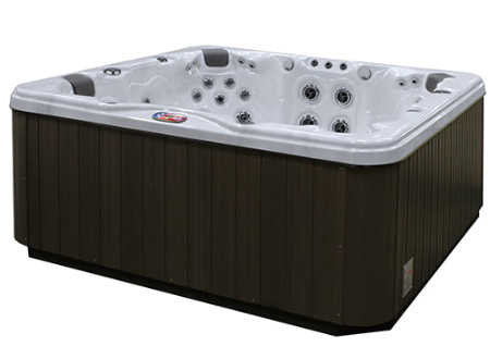 Image of American Spa AM-756LS (6 Person)