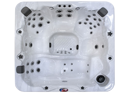 Image of American Spa AM-756LS (6-7 Person)