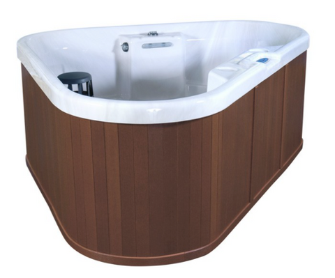 QCA Spa - Star Series - Riviera 3 Person Hot Tub