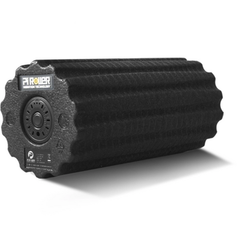 Image of PI Vibrating Foam Roller - USA Health and Wellness-- Manzo Pelletier Holdings LLC