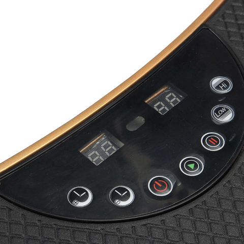 Image of USA H&W Vibration Plate - USA Health and Wellness-- Manzo Pelletier Holdings LLC
