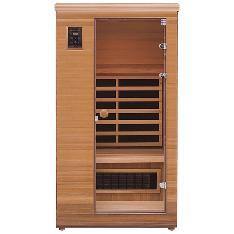 Health Mate Renew 1- Person Sauna