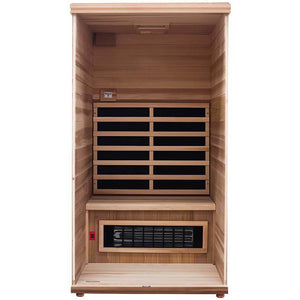 Health Mate Renew 1 -  1 Person Infrared Sauna