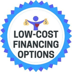 Image of Low-Cost Financing Options