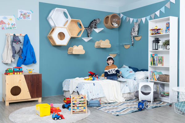 The Childish Room | MYZOO Design