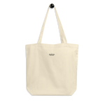 Eco Delilah Wolf Pack Tote Bag